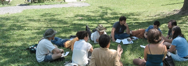 Northeast Regional Permaculture Convergence History