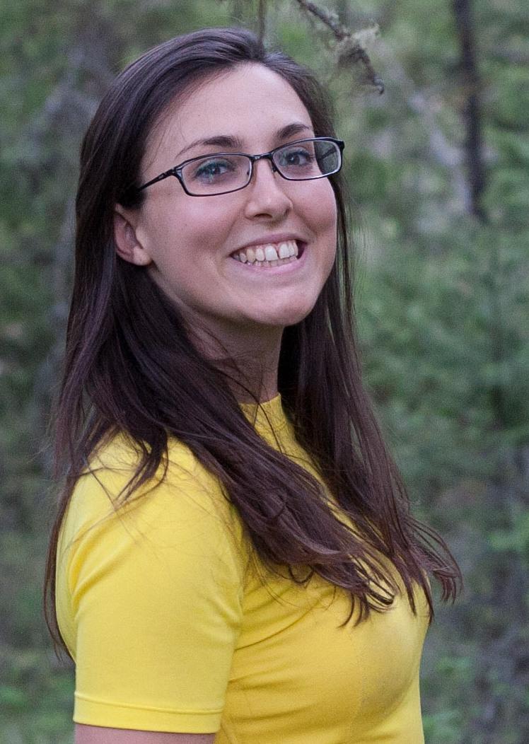 Marisol Maddox