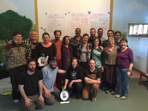 Laying the Foundation – Co-creating Pilot Permaculture Education Standards
