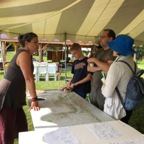 2018 Northeast Permaculture Convergence – Get Your Ticket Now!